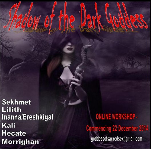 Shadow of the Goddess online image