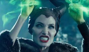 maleficent dark