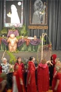 2008 Goddess Conference