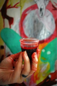 menstural-blood