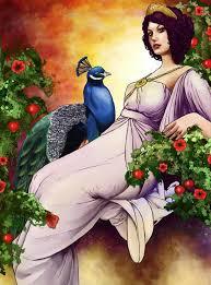 Goddess Juno